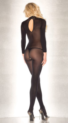 Photo of Break The Rules Bodystocking @EX4.NL Exclusive Lingerie