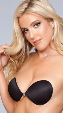Photo of Adhesive Backless Bra @EX4.NL Exclusive Lingerie