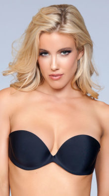 Photo of Adhesive Wing Side Bra @EX4.NL Exclusive Lingerie