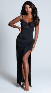 Photo of Totally Tempting Lingerie Gown @EX4.NL Exclusive Lingerie