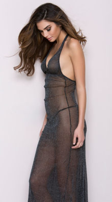 Photo of Midnight Romance Lingerie Gown @EX4.NL Exclusive Lingerie