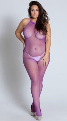 Photo of Plus Size Freak In The Sheets Bodystocking @EX4.NL Exclusive Lingerie
