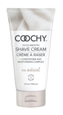 Photo of Coochy Fragrance Free Shave Cream @EX4.NL Exclusive Lingerie