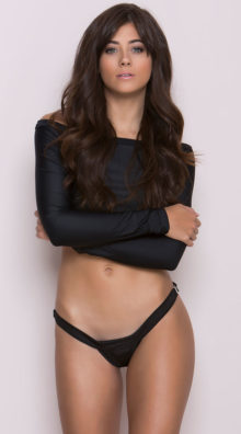 Photo of Clip Perfect Thong @EX4.NL Exclusive Lingerie
