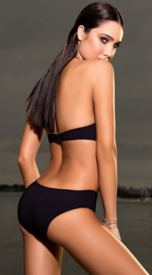 Photo of Sultry Sands Monokini Swimsuit @EX4.NL Exclusive Lingerie