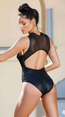 Photo of Romance In Rio One Piece Swimsuit @EX4.NL Exclusive Lingerie