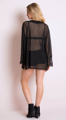 Photo of Mystic Lace Tunic @EX4.NL Exclusive Lingerie