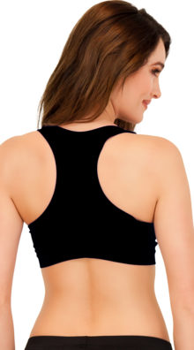Photo of Plus Size Underwire Push Up Sports Bra @EX4.NL Exclusive Lingerie