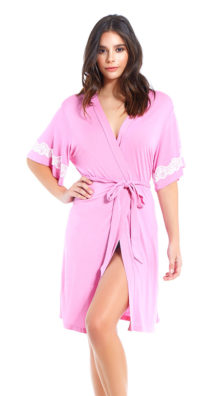 Photo of Counting Sheep Robe @EX4.NL Exclusive Lingerie