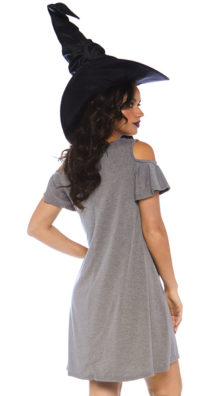 Photo of Basic Witch Jersey Dress @EX4.NL Exclusive Lingerie