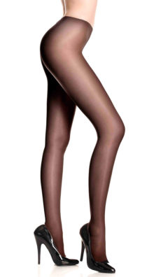 Photo of Opaque Sheer To Waist Tights @EX4.NL Exclusive Lingerie