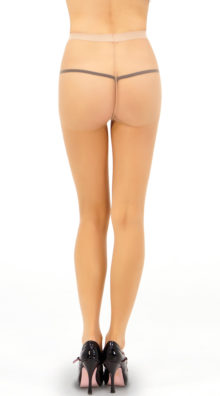 Photo of Sheer No Run Pantyhose @EX4.NL Exclusive Lingerie