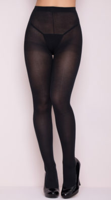 Photo of Opaque Tights @EX4.NL Exclusive Lingerie