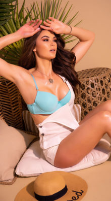 Photo of The Perfect T-Shirt Bra @EX4.NL Exclusive Lingerie