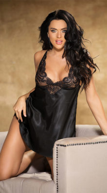 Photo of Beauty Sleep Babydoll @EX4.NL Exclusive Lingerie