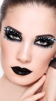Photo of Midnight Eye Kit @EX4.NL Exclusive Lingerie