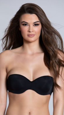 Photo of EX4 Over You Strapless Bra @EX4.NL Exclusive Lingerie