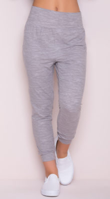 Photo of EX4 Plus Size Relaxed Jogger Capris @EX4.NL Exclusive Lingerie