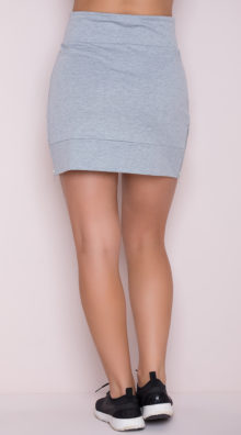 Photo of EX4 Soft Active Skirt @EX4.NL Exclusive Lingerie
